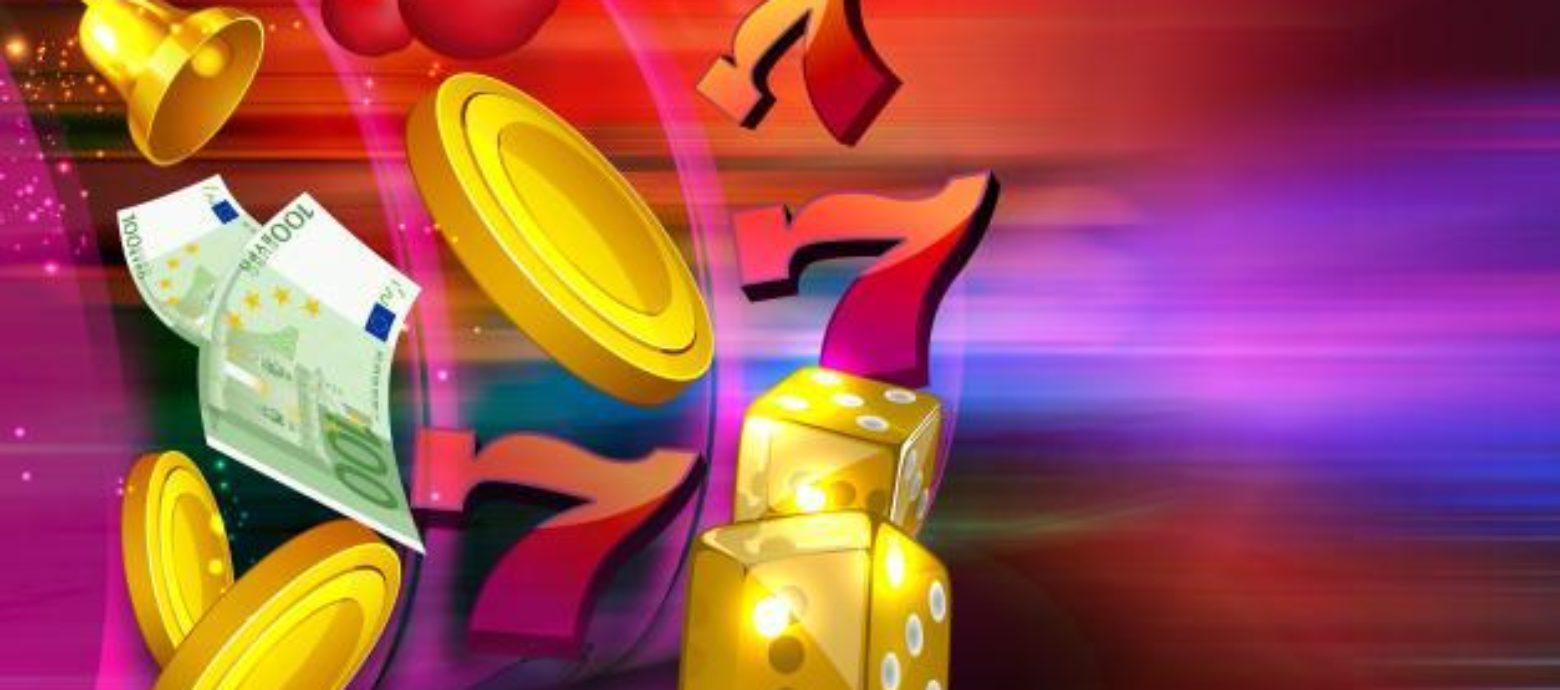 Игровые казино елена