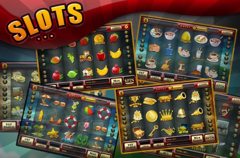 Скачать бесплатно эмуляторы игровых автоматов crazy bugs