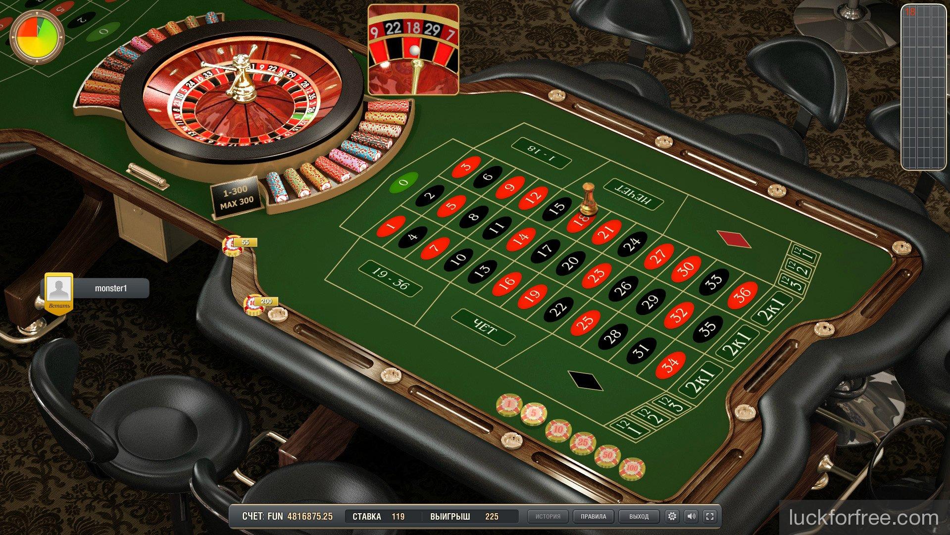 как играть в домашнее казино