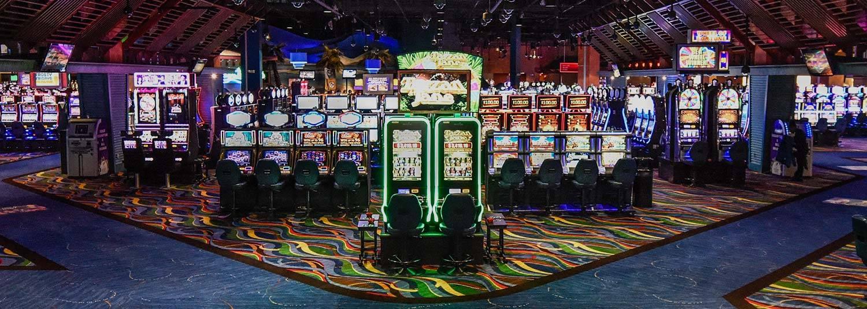 Бесплатные игры казино или апарати